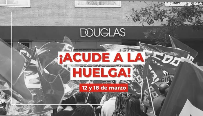 Huelga Douglas