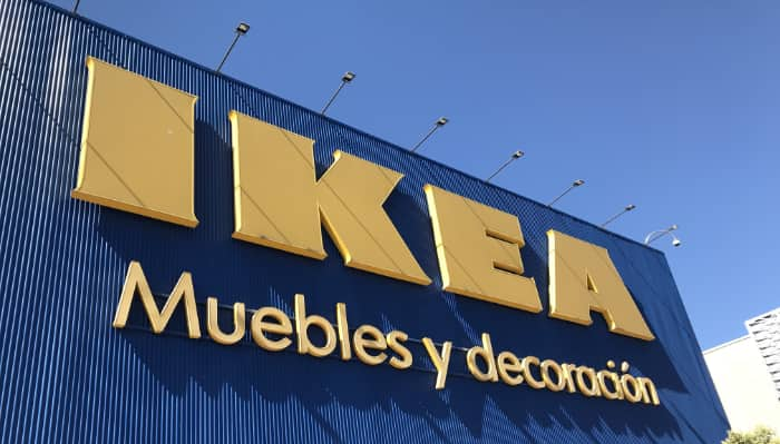 Ikea en San Sebastian de los reyes