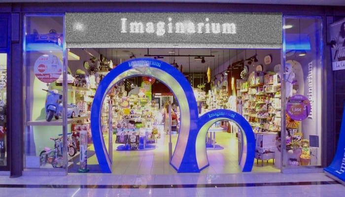 Tienda de Imaginarium