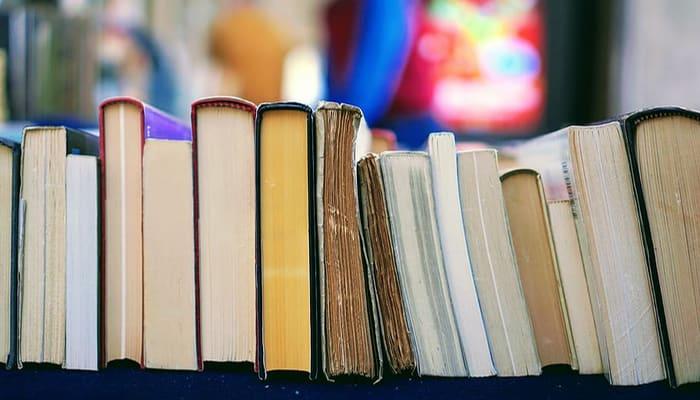 Libros. Casa del libro