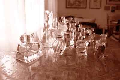 Foto perfumes