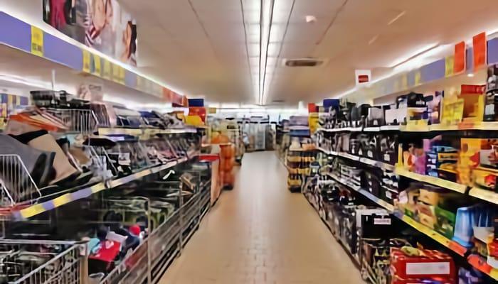 Imagen de supermercado