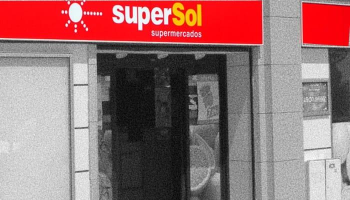 Supermercado Supersol