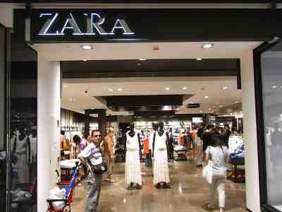 Tiendas de ZARA. Elecciones sindicales