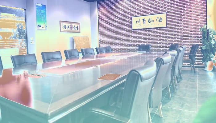 Mesa de negociación