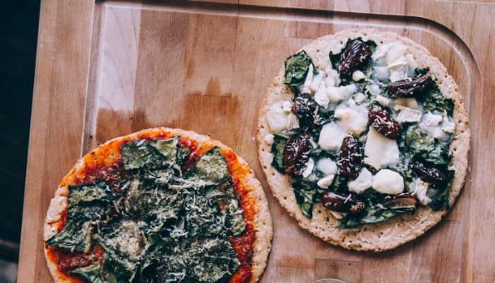 Imagen de Pizzas. Dominos pizza