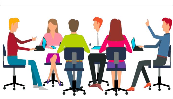 REunion Comité de empresa