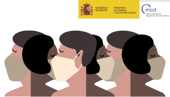 Comunicacion vocal con mascarilla