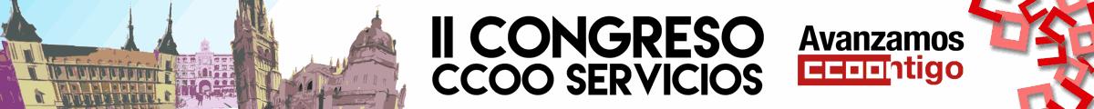 Congeso Servicios CCOO
