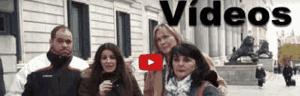 Vídeos II Congreso