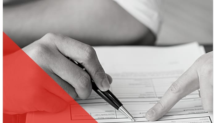 Contrato firmado