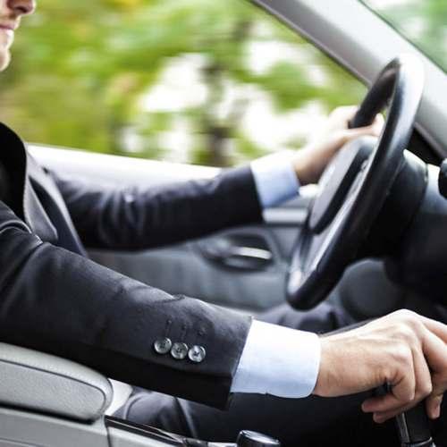 Curso conduccion eficiente. Movilidad