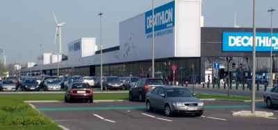Centro DEcathlon