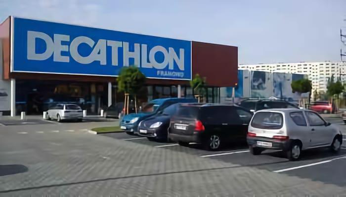 Tienda decathlon ilustra negociación convenio colectivo