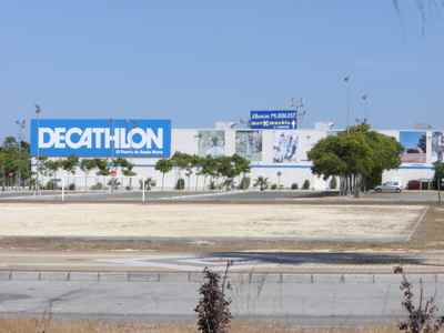 Convenio Colectivo para Decathlon. Tienda de Puerto Santa Maria