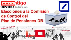 Elecciones A la Comisión.