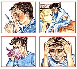 dias de baja por enfermedad comun: