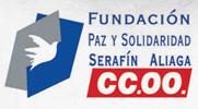 paz y solidaridad Serafin Aliaga