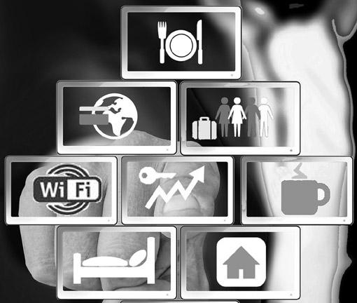 digitalización del turismo