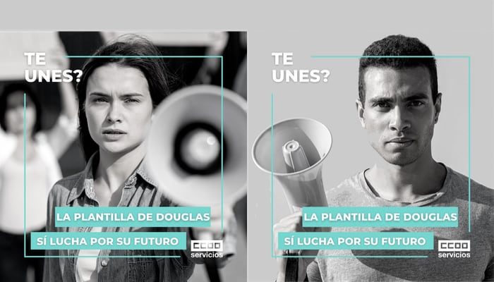 Plantilla de Douglas