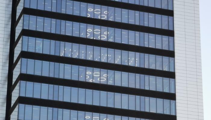 Edificio de oficinas y despachos