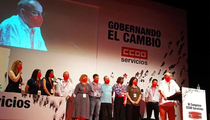 congreso servicios
