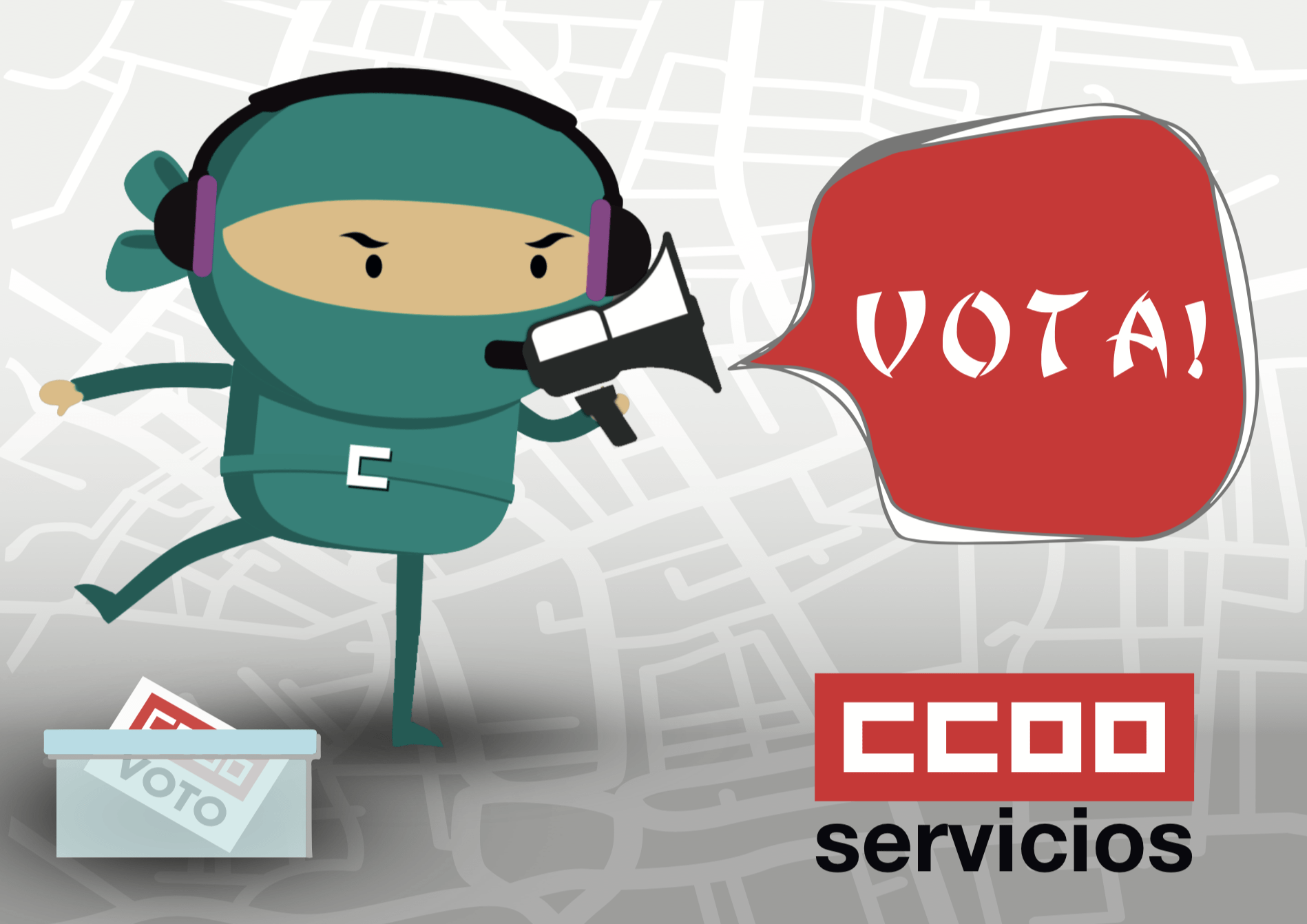 elecciones contact center