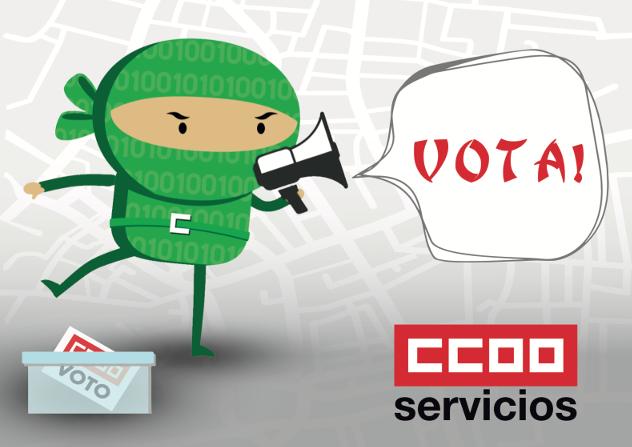 elecciones contact center