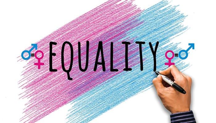 Igualdad Hombre mujer
