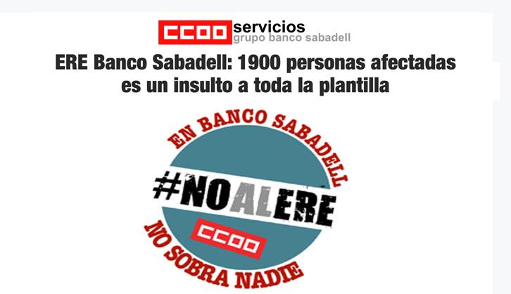 ERE Sabadell