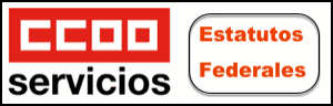 Estatutos CCOO