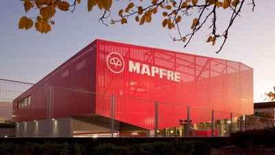 Sede Mapfre