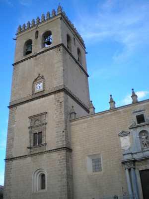 Foto Catedral de Badajoz