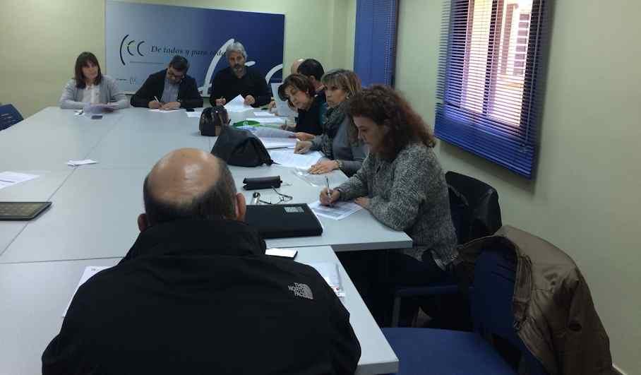 Firma Convenio Hosteleria Cáceres