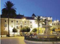 elecciones en Hotel Mérida Palace