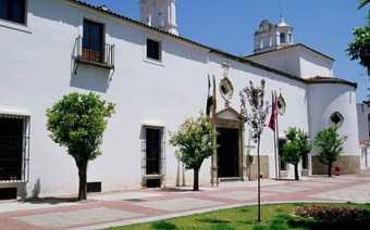 Paradores Extremadura