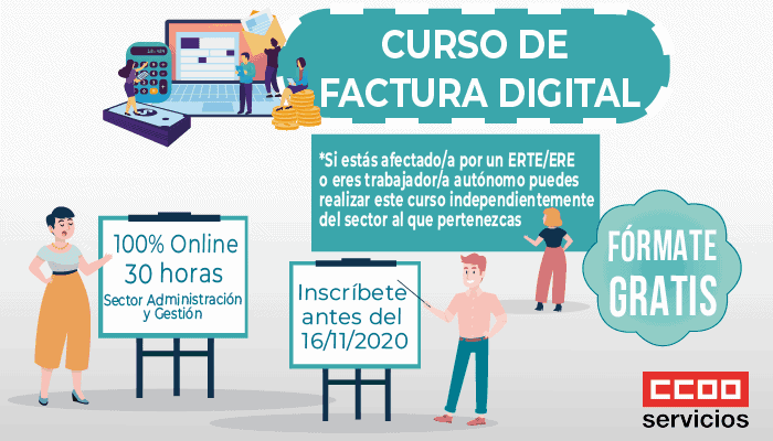 Curso factura digital
