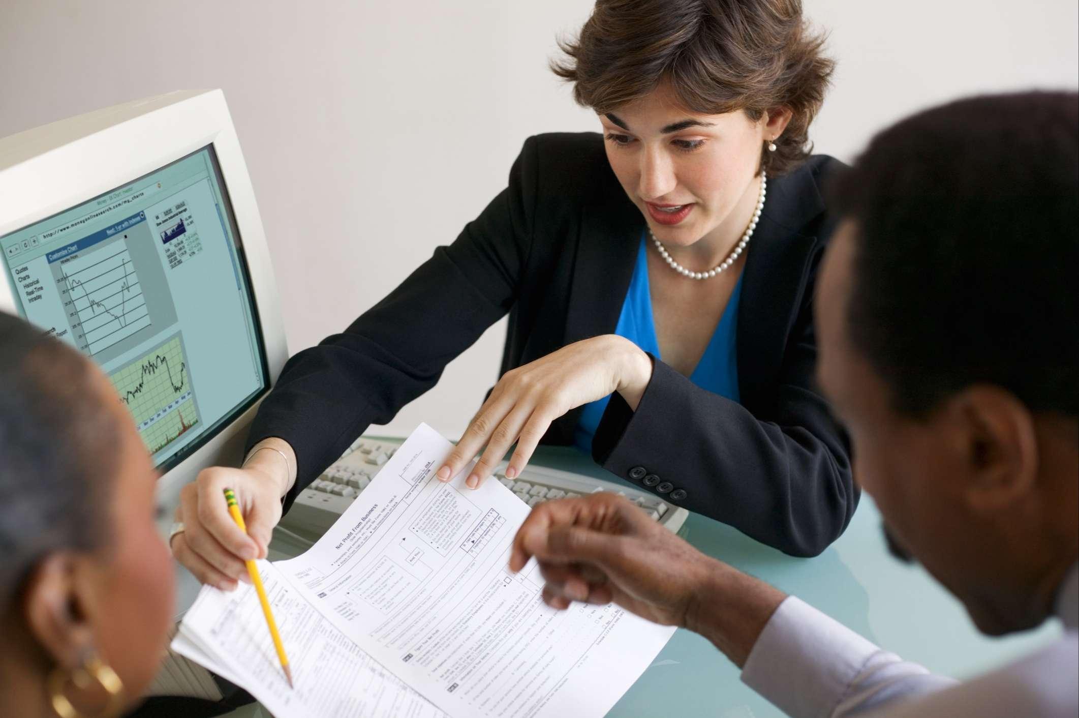 Curso asesoramiento financiero