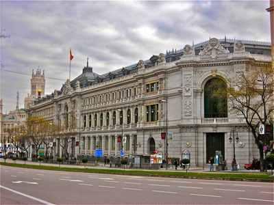 Banco de España. Convenio Colectivo