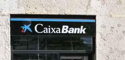 Oficina Caixabank