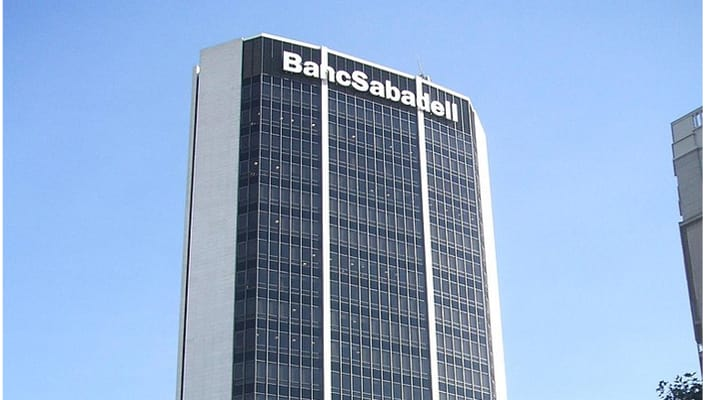 Sede Banc Sabadell