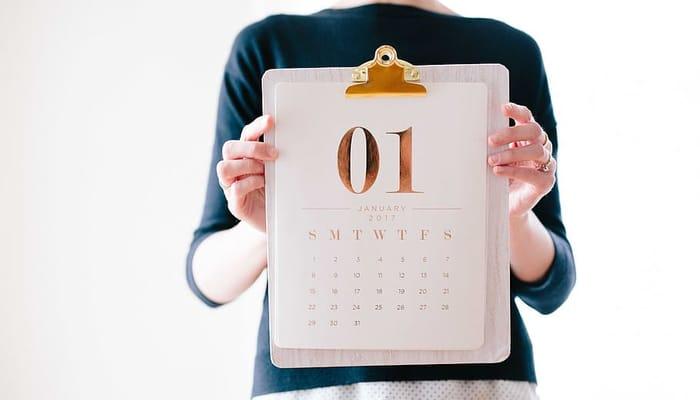 Imagen de año nuevo ilustra prórroga ultraactiviad convenio de banaca