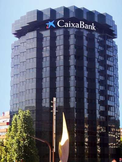 No medidas forzosas en Caixabank