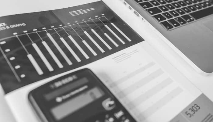 Calculadora grafico financiero
