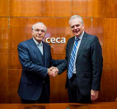 Acuerdo CECA AEB