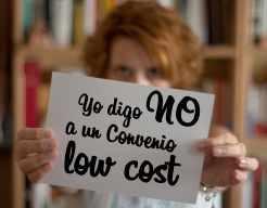 convenio de ahorro low cost