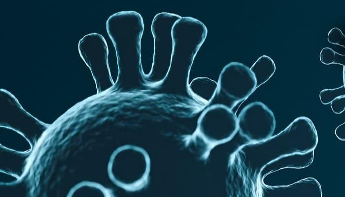Imagen Coronavirus