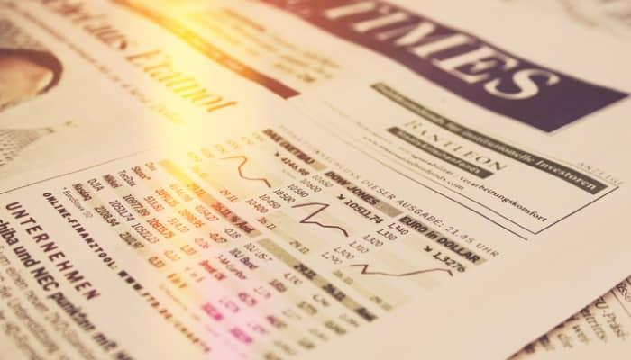 Diario Económico de Finanzas, banca y seguros