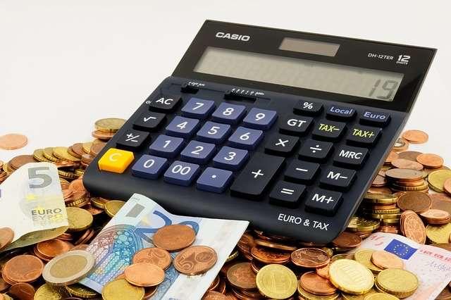 Calculadora Euro Convenio de Banca