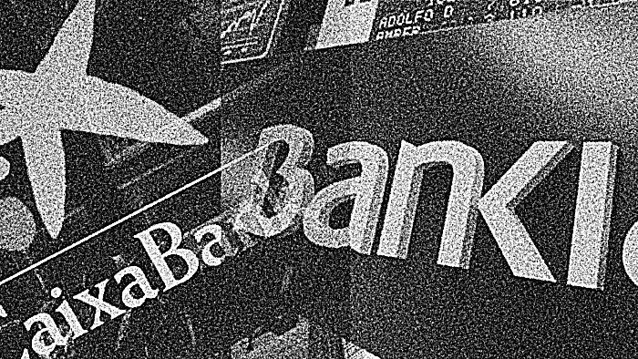 Fusón Caixabank Bankia